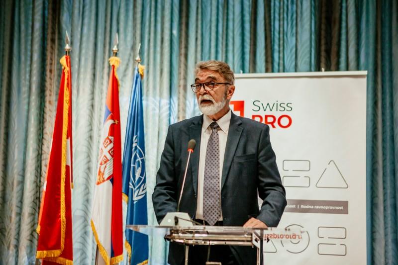 Devedeset i šest lokalnih samouprava potpisalo je Memorandum o razumevanju sa programom Swiss PRO