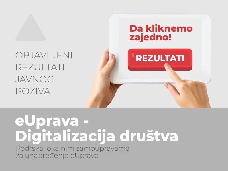 Vlada Švajcarske sa 260.000 evra podržava razvoj eUprave u 35 lokalnih samouprava u Srbiji