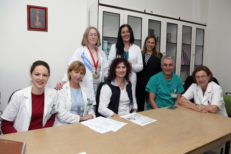 Подршка породицама у лечењу од рака