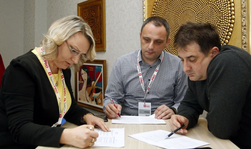 Подстицање учешће грађана као основа доброг управљања на локалном нивоу