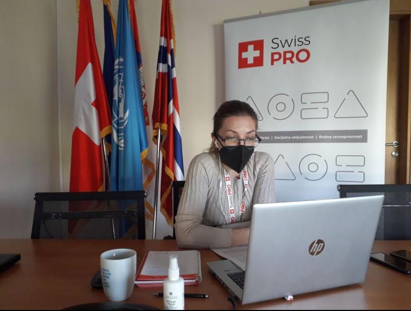 Program Swiss PRO doprineo obuci mladih na stručnom usavršavanju u lokalnim samoupravama