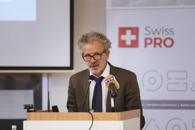 Uz podršku Vlade Švajcarske unapređen položaj više od 2.800 ljudi iz ranjivih grupa