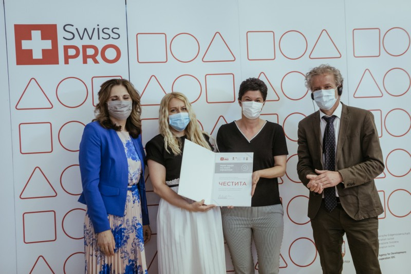 Position of more than 2,800 People from Vulnerable Groups Enhanced Through Swiss Government Support