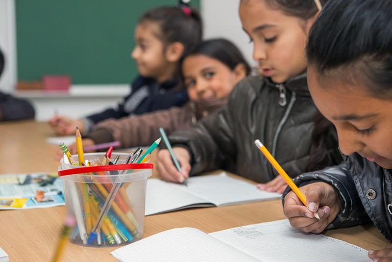 Подршка образовању Рома: Снага лежи у броју (и слову)