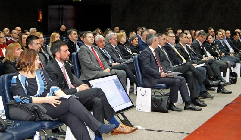 Predstavljeni rezultati razvojnog programa Evropski PROGRES